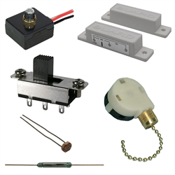 Miscellaneous Switches