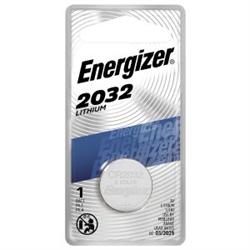 Energizer - Lithium Battery - 3 Volt