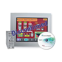 PLC / HMI / Smart Relays